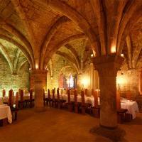 Abbaye de la Celle, Var, France