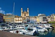 Bastia, Corse, Corsica