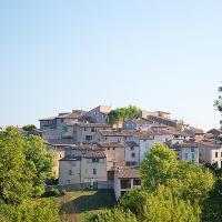Carces Village, Var, France