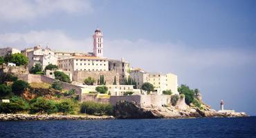 The Citadel, Bastia, Corsica