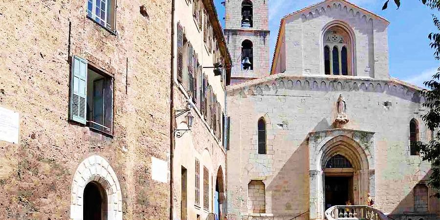 Grasse travel guide french riviera c te d 39 azur - Office du tourisme la spezia ...