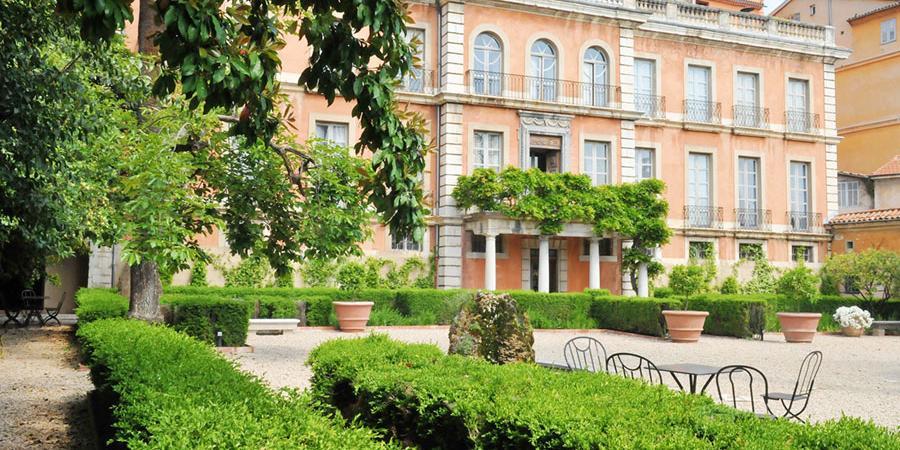 Grasse, Musée d'art et d'histoire de Provence