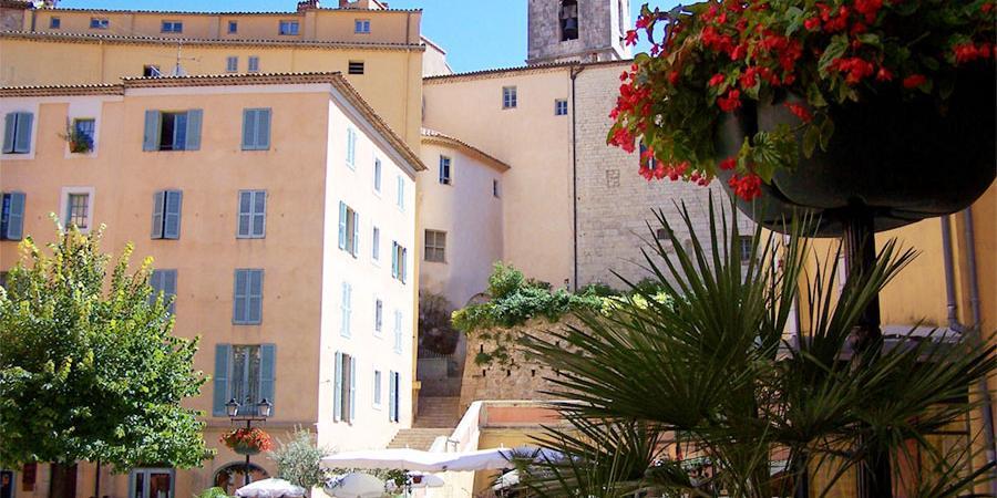 Grasse, Old Town. France