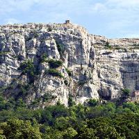 Grotte de la Madeleine, Sainte-Baume, Var, France