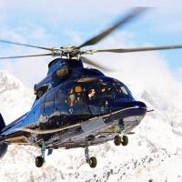 Helicopter-Heli-Securite