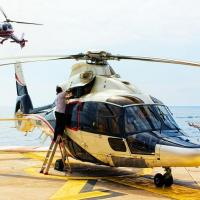 Helicopter-MonacAir
