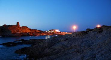 Ile Rousse, Corse, Corsica