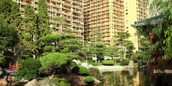 Things to do in monaco monte carlo travel guide for Jardin japonais monaco