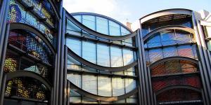 Musée d'art moderne et d'art contemporain, MAMAC, Nice