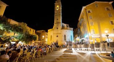 Old Town of Porto-Vecchio, Corsica