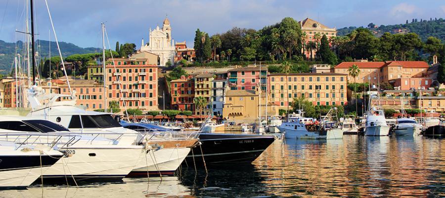 Port of Santa Margherita Ligure