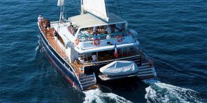 Rivage Croisière Catamaran, Cannes