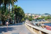 Sanremo, Passeggiata Imperatrice