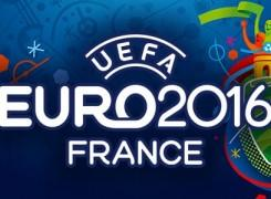 UEFA 2016 in the French Riviera and Provence