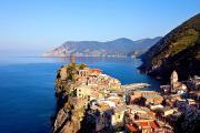 Vernazza, Cinque Terre, Liguria, Province of La Spezia, Italy